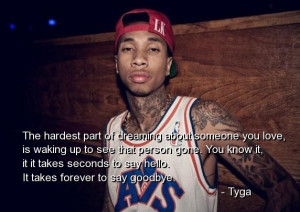 Another Tyga Rapper Short