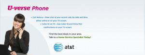 AT&T U-verse Customer Service