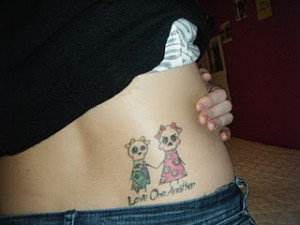 Beatles Tattoos!