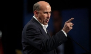 Louie Gohmert Calls on Tea Party to Defend Itself Against GOP ...
