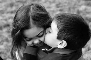 Valentine Kisses & Hugs | Let's be in Love Forever