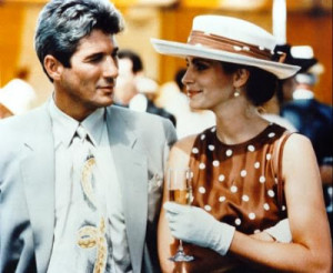 For as long as I can remember, Pretty Woman has been one of my mom's ...