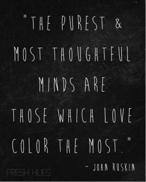color, color, color!!