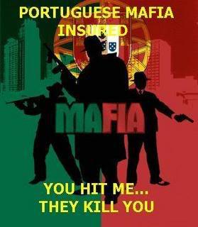 Portuguese mafia Image