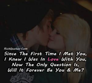 forever quotes you me forever quotes you me
