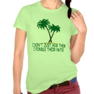 humorous cartoon silly cute funny sayings funny slogans green tree ...