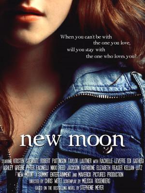 Bella Swan New Moon