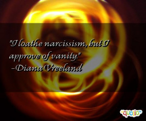 Narcissism Quotes