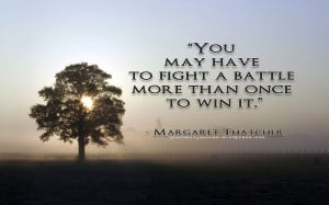 Winning Quotes HD Wallpaper 5
