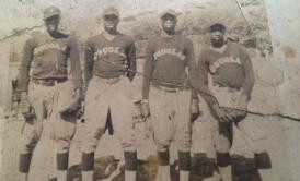 Did My Granddad Play in the Negro Leagues?