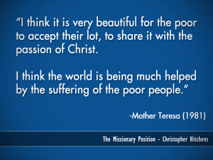 Home for the Dying and the Cult of Mother Teresa