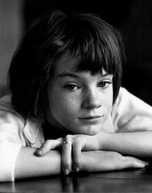 Badham (Scout, To Kill a Mockingbird)her FACE. mrrrreow.also: Scout ...