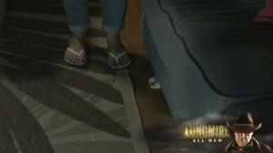 Kiele Sanchez Feet