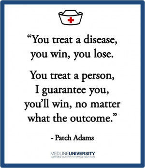 you'll win, no matter what the outcome.