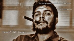 Quotes Che Wallpaper 1366x768 Quotes, Che, Guevara