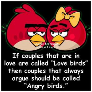 ... birds