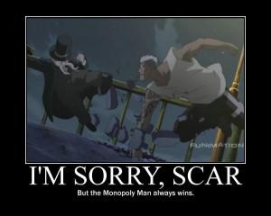 Anime Funny FMA Poster!