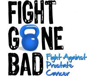 Fight Gone Bad: the Fight Against Prostate Cancer
