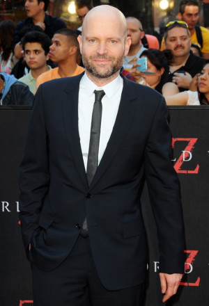 Marc Forster Picture 8