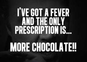 Chocolate Covered Quotes
