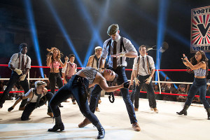 What makes Step Up All In more epic than the past films?