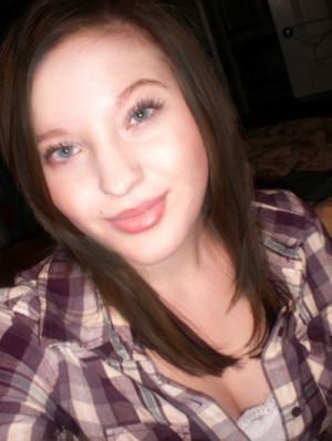 Brown Hair Pale Skin Blue Eyes
