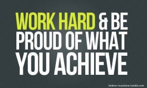 Achievement quotes, best, deep, sayings, work