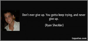 More Ryan Sheckler Quotes