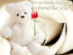 teddy bear day,friends, Happy teddy bear day 2013,friends, Quotes ...