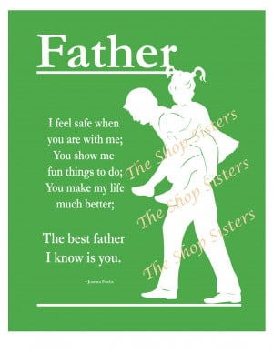 Funny Poems Happy Fathers Day Poems Happy Fathers Day Poems And Quotes ...