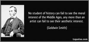 More Goldwin Smith Quotes