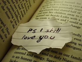 books, heartbreak, love, note, sad
