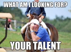 George Morris Horsemastership Training Sessions Day 2