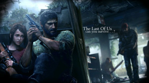 video games quotes naughty dog Playstation 3 The Last of Us Joel Ellie ...