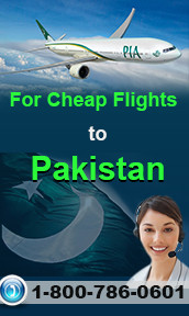 ... fare on these flights to India, Pakistan, Middle East and Europe