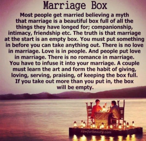 Creating and Building long lasting love together
