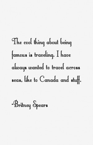Britney Spears Quotes amp Sayings