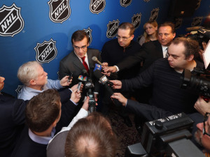George McPhee May or May Not Be Colossally Wrong About Caps ...