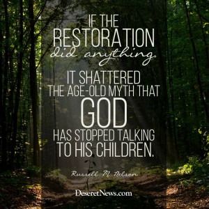 General Conference Quotes October 2014