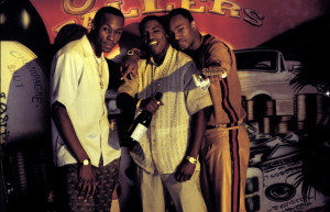 Paid in Full - Wood Harris - Mekhi Phifer Image 1 sur 4