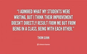 Writing Quotes For Students Preview quote