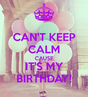 Its My 18th Birthday Quotes Its my birthday quotes
