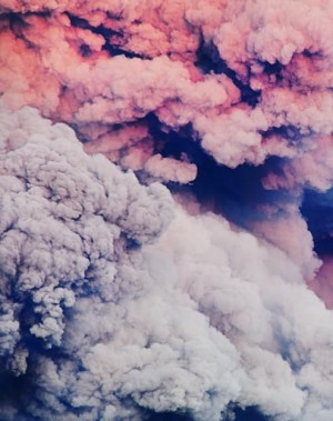 Textures / smoke on we heart it / visual bookmark #43953198