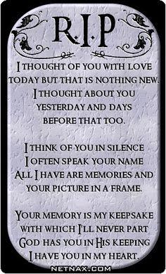 Rip Quotes And Sayings Rip quotes and sayings rip