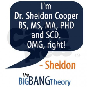 Big Bang Theory Sheldon Quote Iphone 5 Case Iphone 5/5S Snap Case