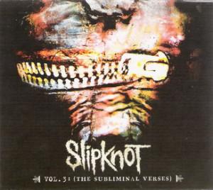 The hottest lyrics from Slipknot