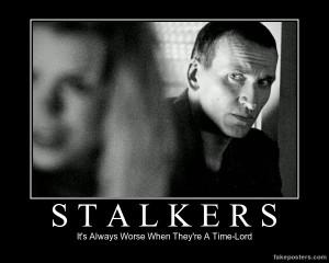 Stalkers Demotivator-stalkers by