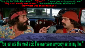 CHEECH AND CHONG UP IN SMOKE comedy humor marijuana weed 420 y ...