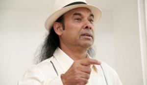 Bikram Choudhury Yoga Guru