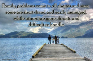 Family Quotes-Thoughts-Family Problem-Best Quotes-Nice Quotes-Great